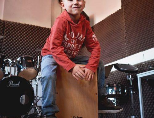 Rhythm ´n Kids