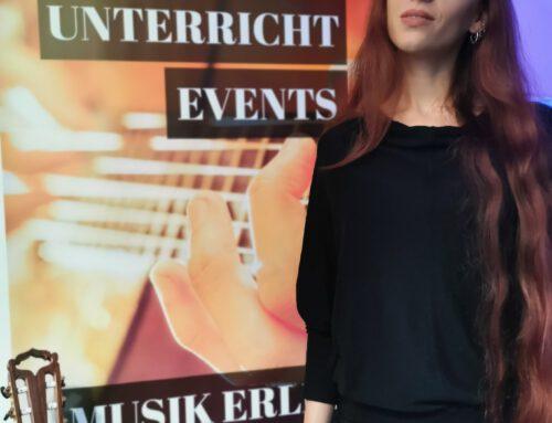 Neu bei Musik Kulmbach – Gesangsunterricht/Vocal Coaching